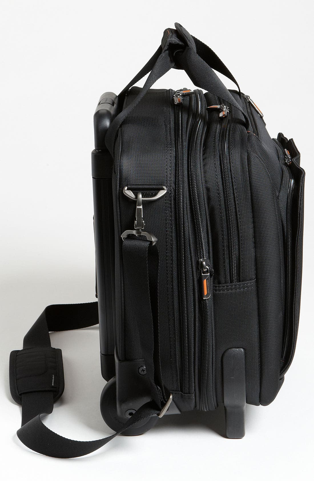 Alternate Image 4  - Briggs & Riley 'Verb - Span' Expandable Wheeled Briefcase