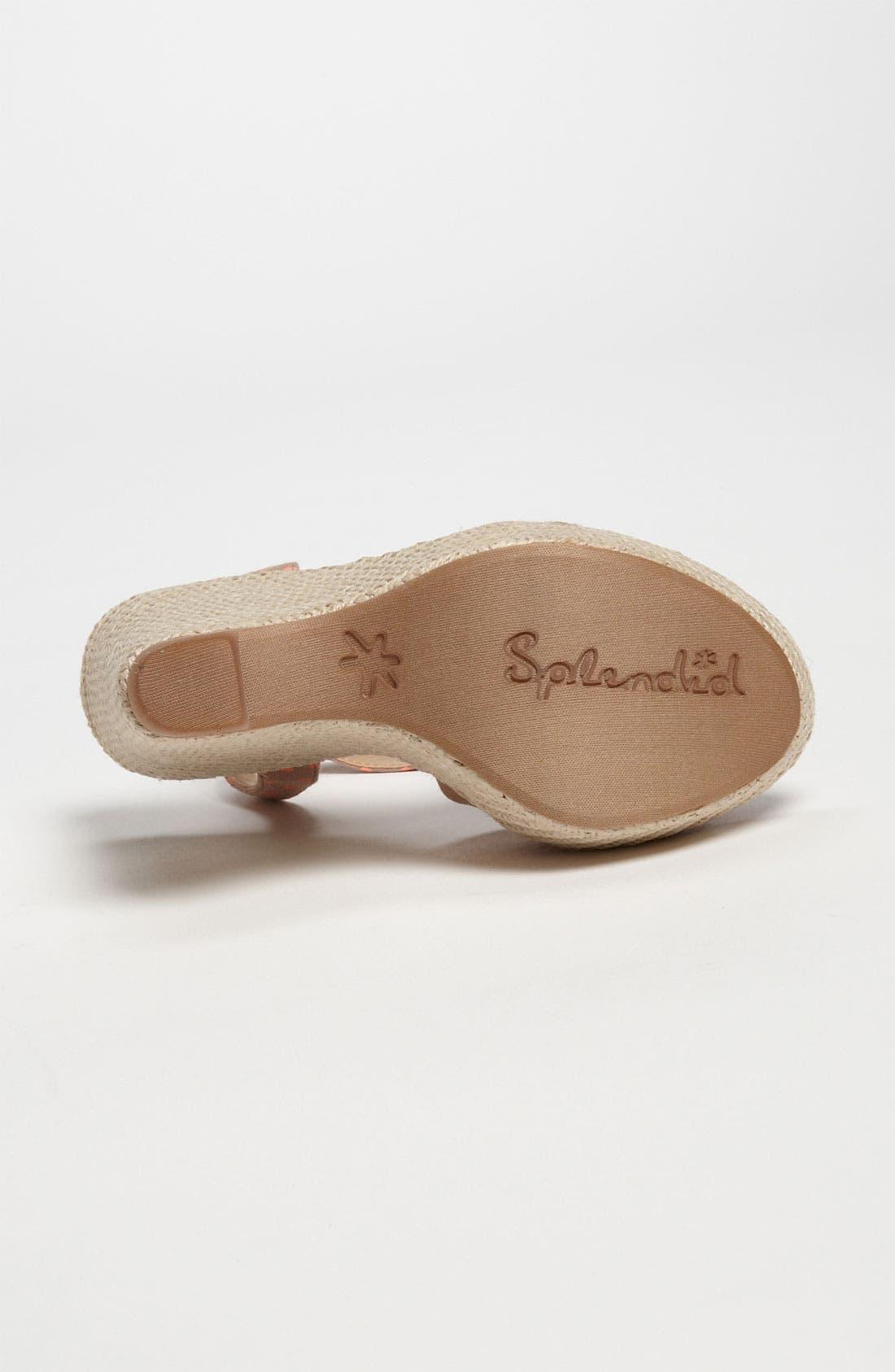 Alternate Image 4  - Splendid 'Lustful' Sandal