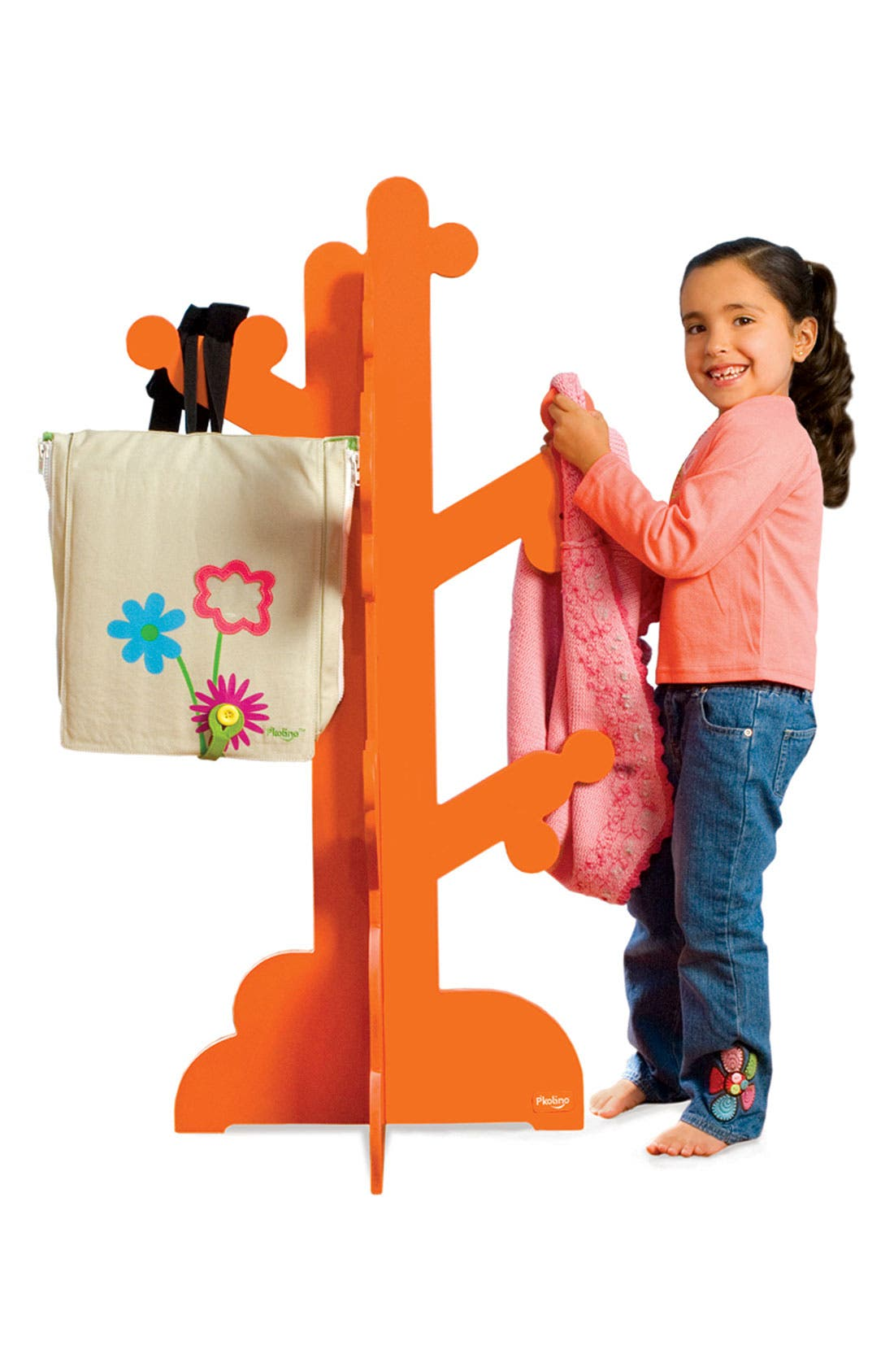 Alternate Image 2  - P'kolino 'Clothes Tree' Hanger (Toddler)