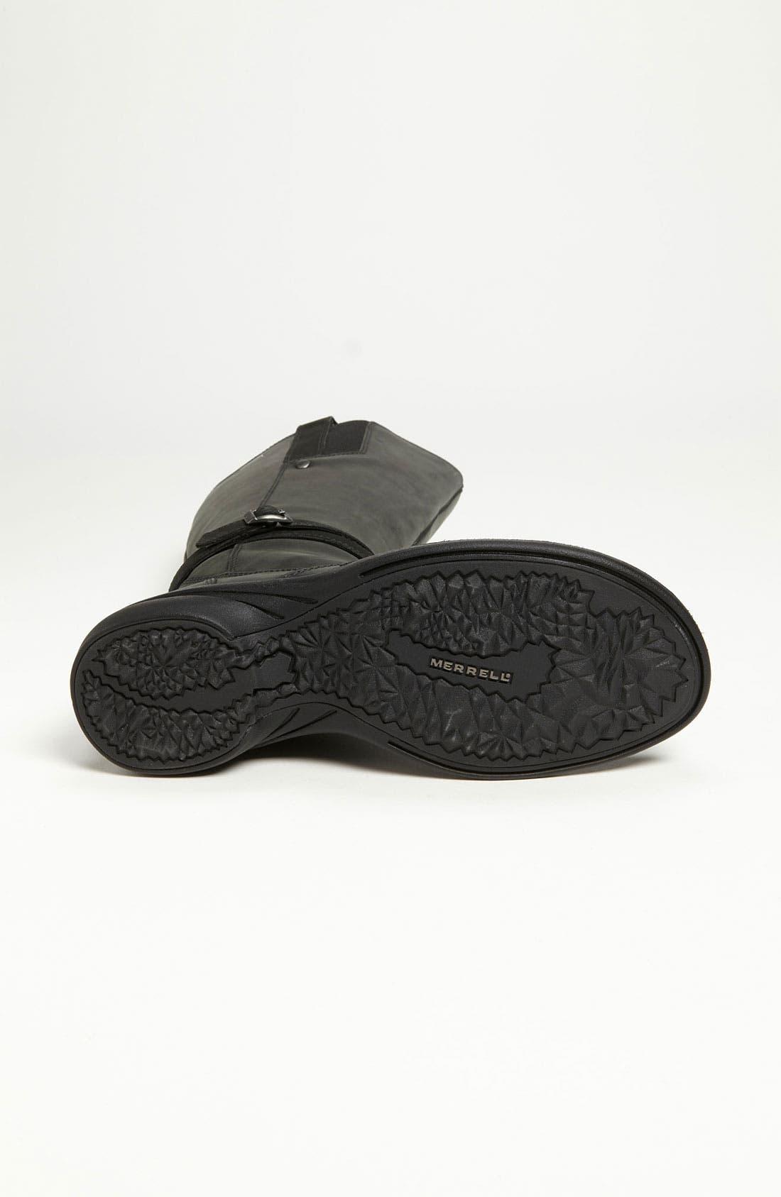 Alternate Image 4  - Merrell 'Captiva Strap' Waterproof Boot