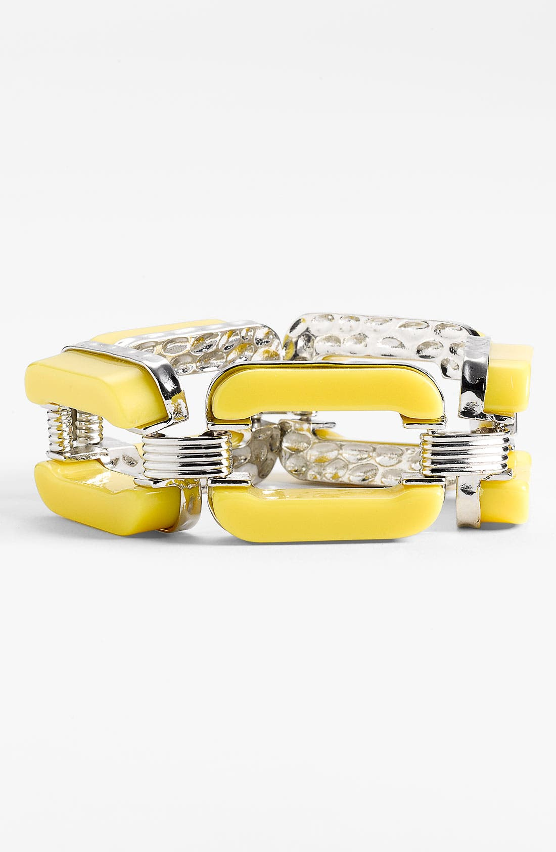 Alternate Image 1 Selected - Guinevere 'Ring Master' Link Bracelet