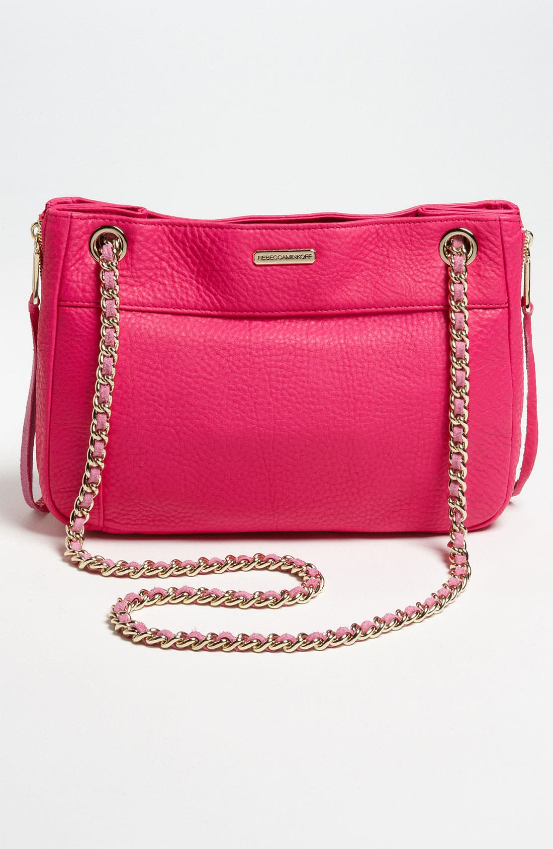 Alternate Image 4  - Rebecca Minkoff 'Swing' Convertible Shoulder Bag