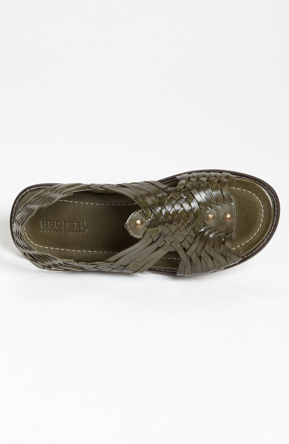 Alternate Image 3  - Bed Stu 'Conde' Huarache Sandal (Online Only)