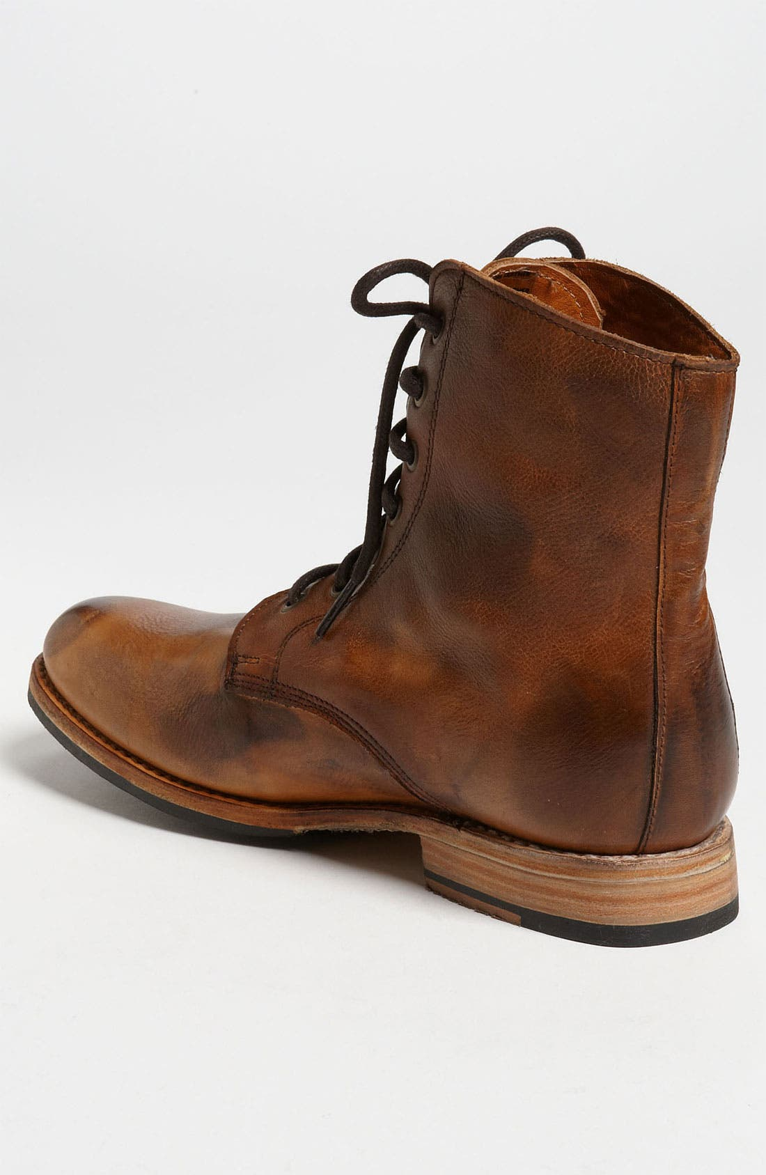 Alternate Image 2  - Bed Stu 'Post' Plain Toe Boot (Online Only)