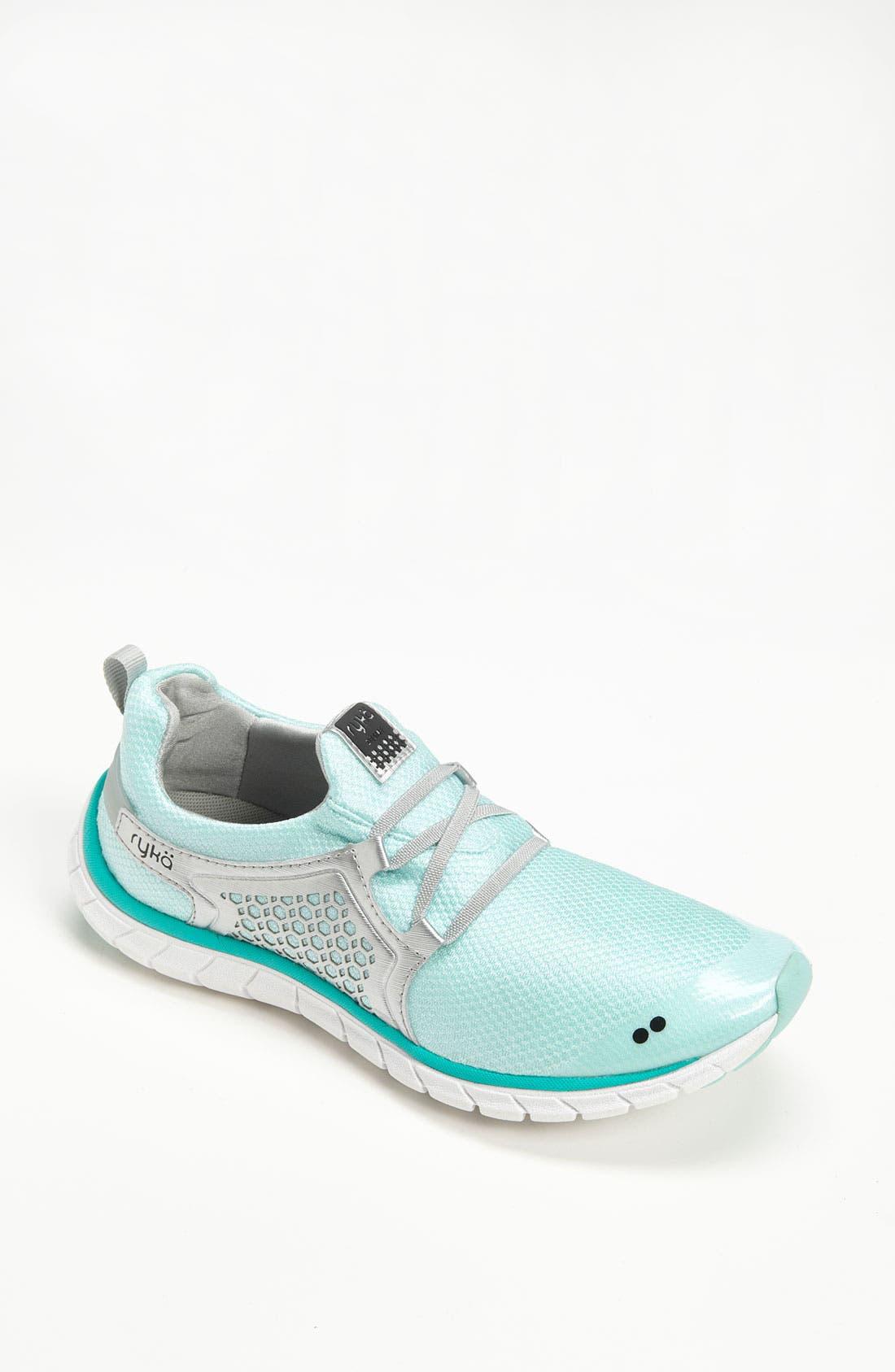 Alternate Image 1 Selected - rykä 'Desire' Running Shoe (Women)