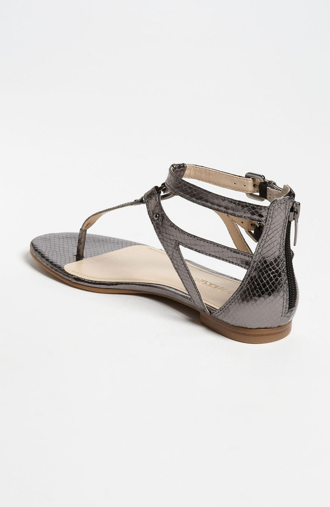 Alternate Image 2  - Enzo Angiolini 'Teddy' Sandal (Special Purchase)
