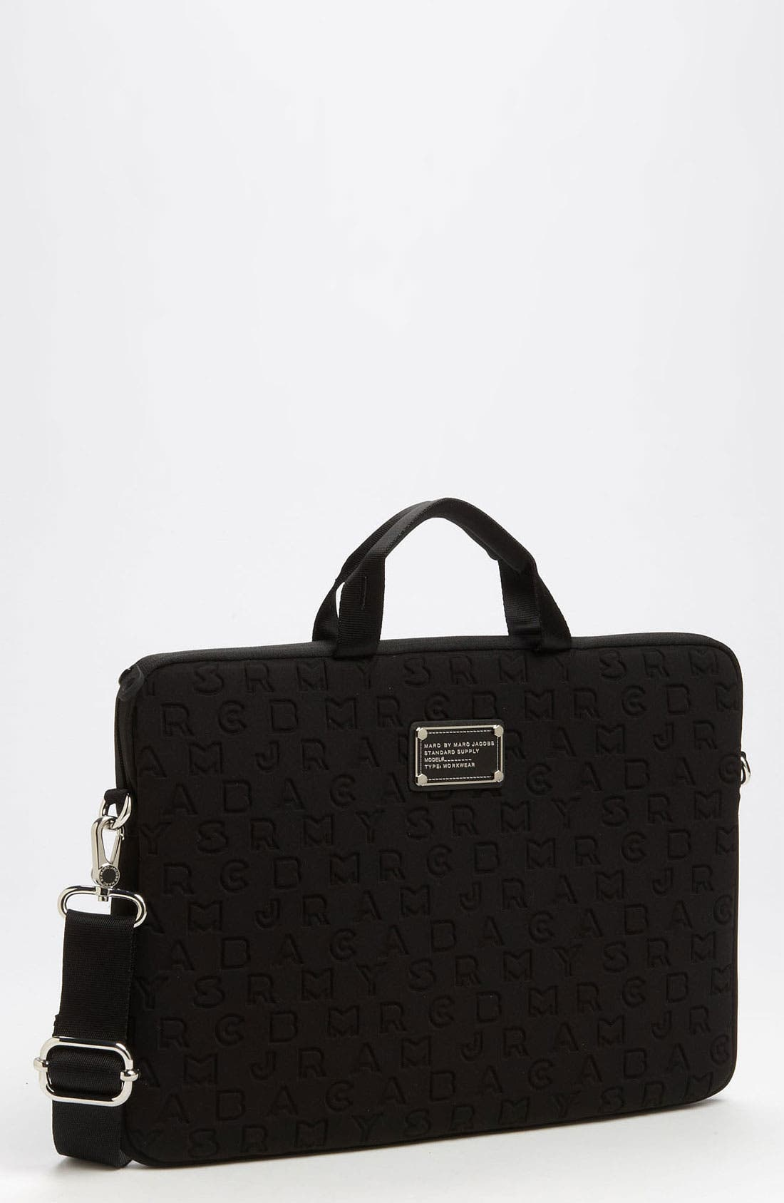 Alternate Image 1 Selected - MARC BY MARC JACOBS 'Dreamy' Computer Case (15 Inch)
