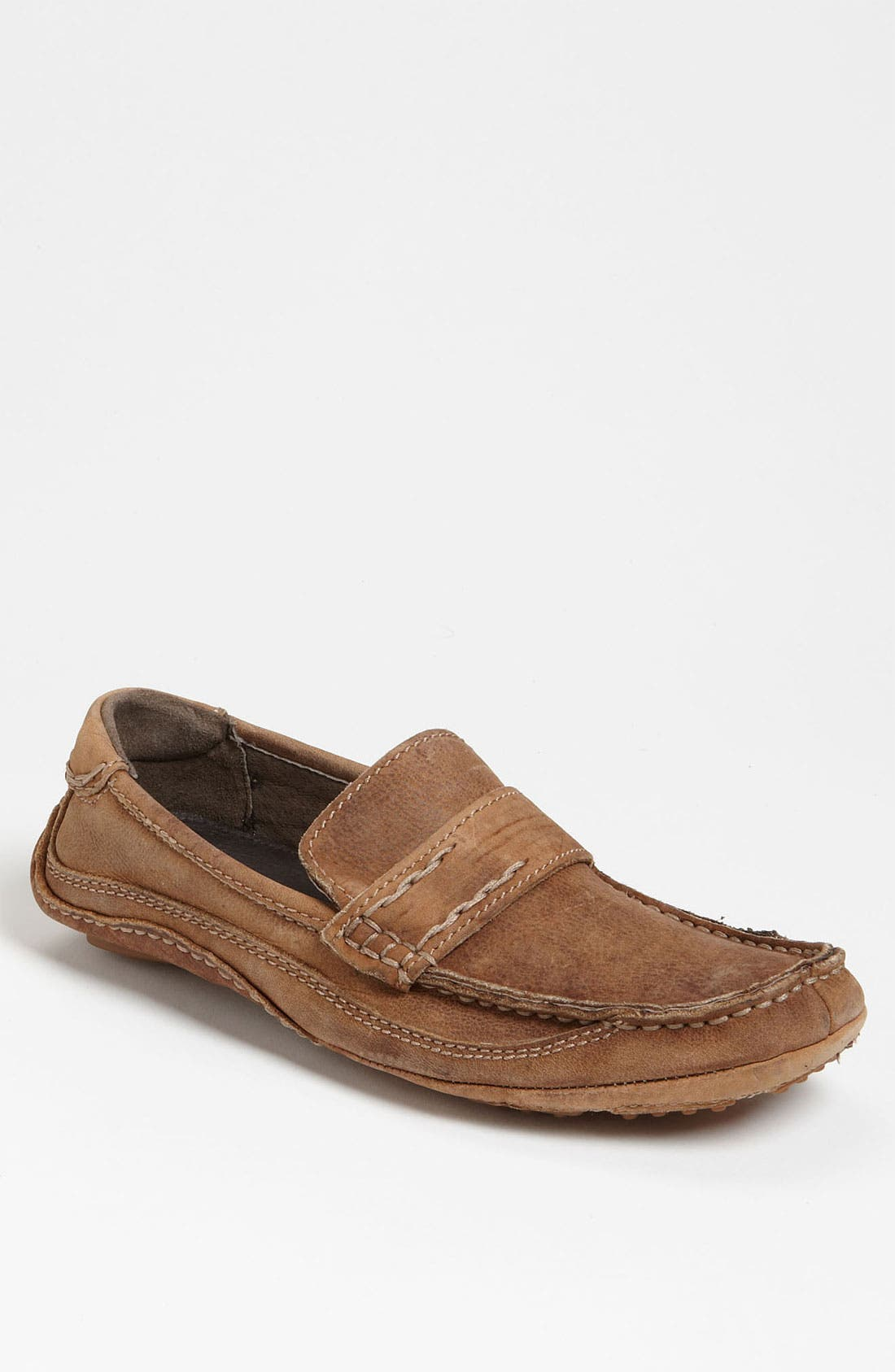 Alternate Image 1 Selected - Bed Stu 'Keeper' Driving Shoe (Online Only) (Men)