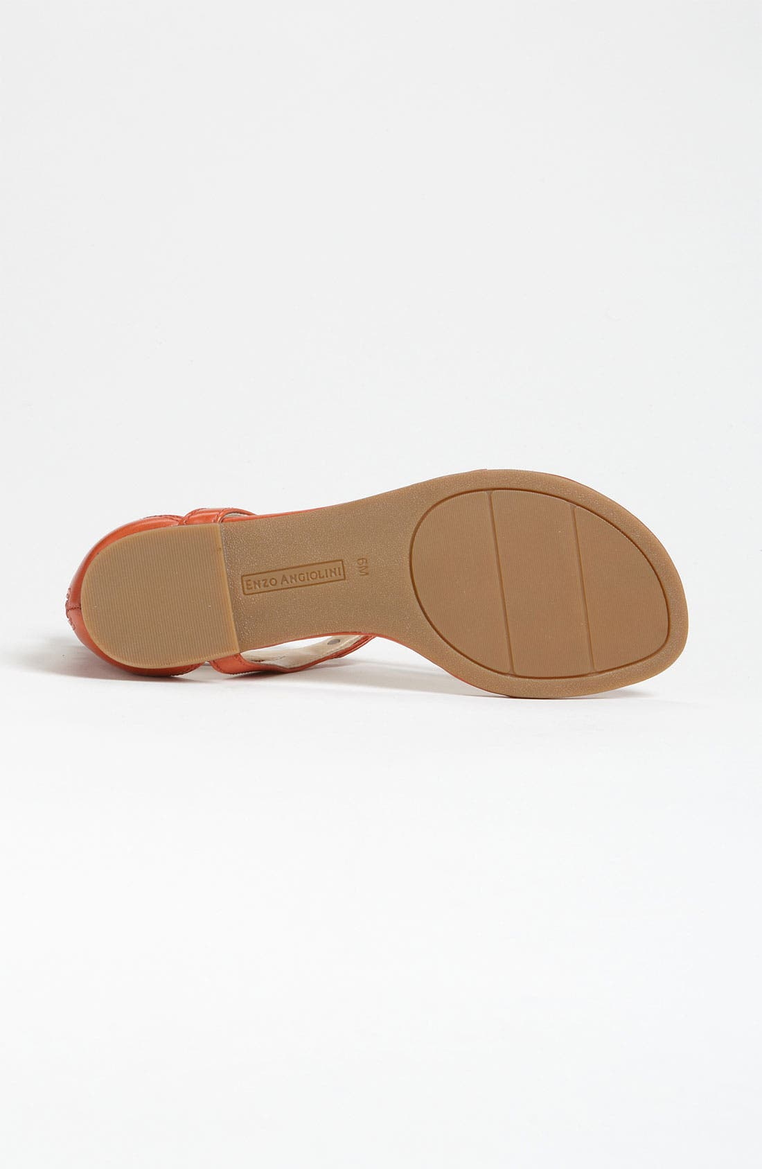 Alternate Image 4  - Enzo Angiolini 'Teddy' Sandal (Special Purchase)