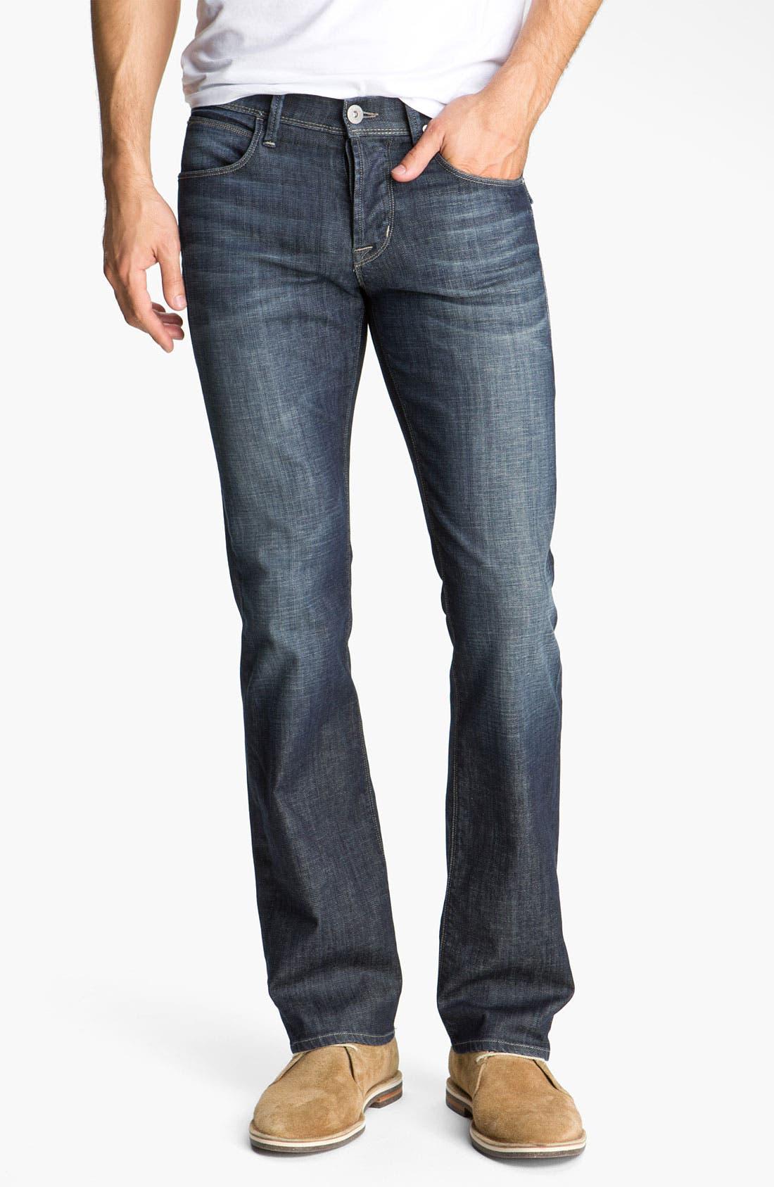 Alternate Image 2  - Hudson Jeans 'Clifton' Bootcut Jeans (Rockshire)