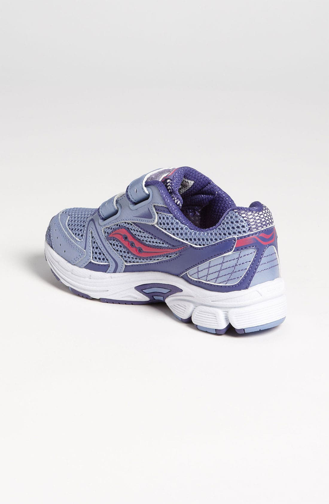 Alternate Image 2  - Saucony 'Cohesion HL' Running Shoe (Toddler, Little Kid & Big Kid)