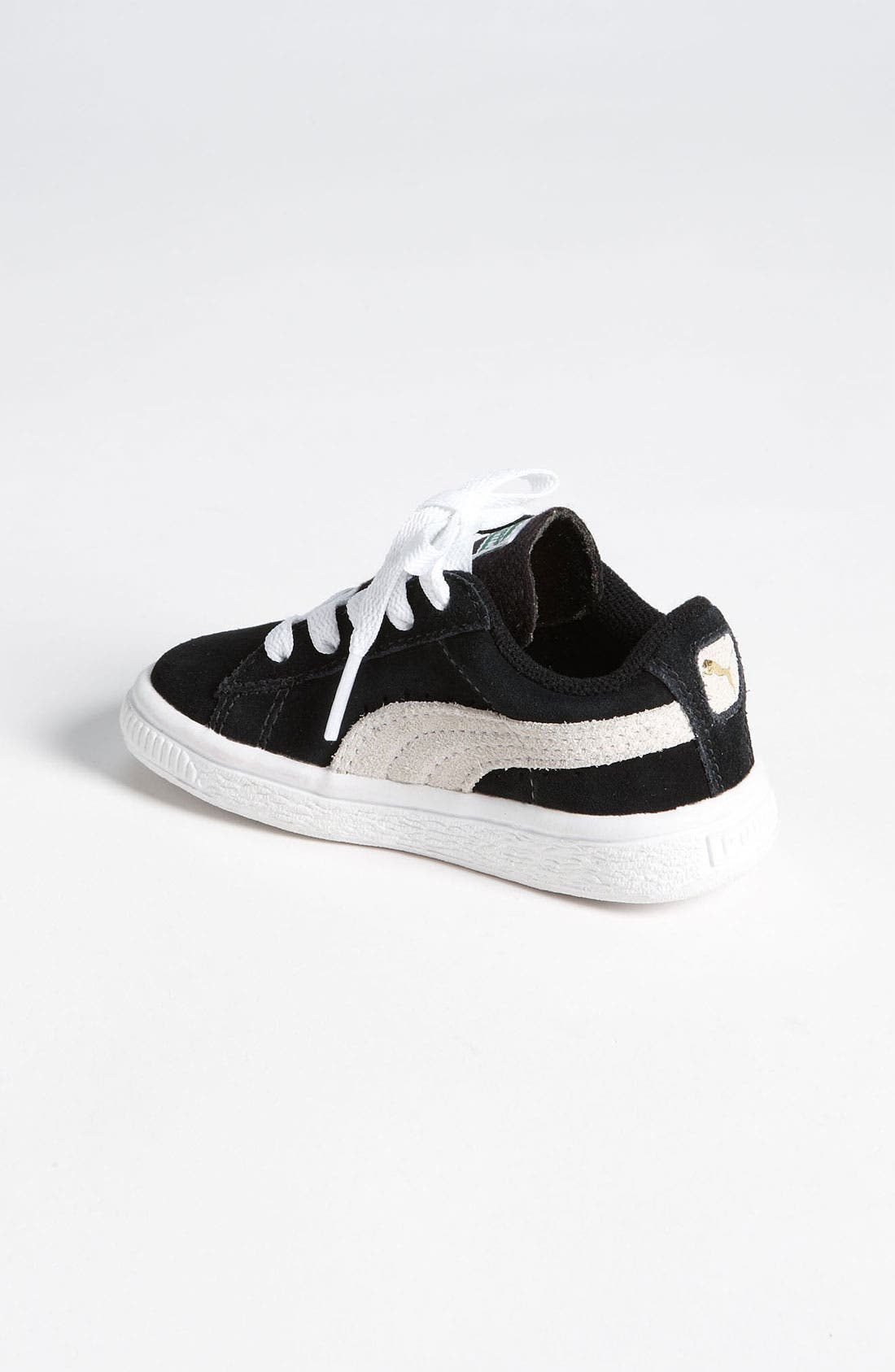 Alternate Image 2  - PUMA 'Suede Classic' Sneaker (Baby, Walker, Toddler, Little Kid & Big Kid)