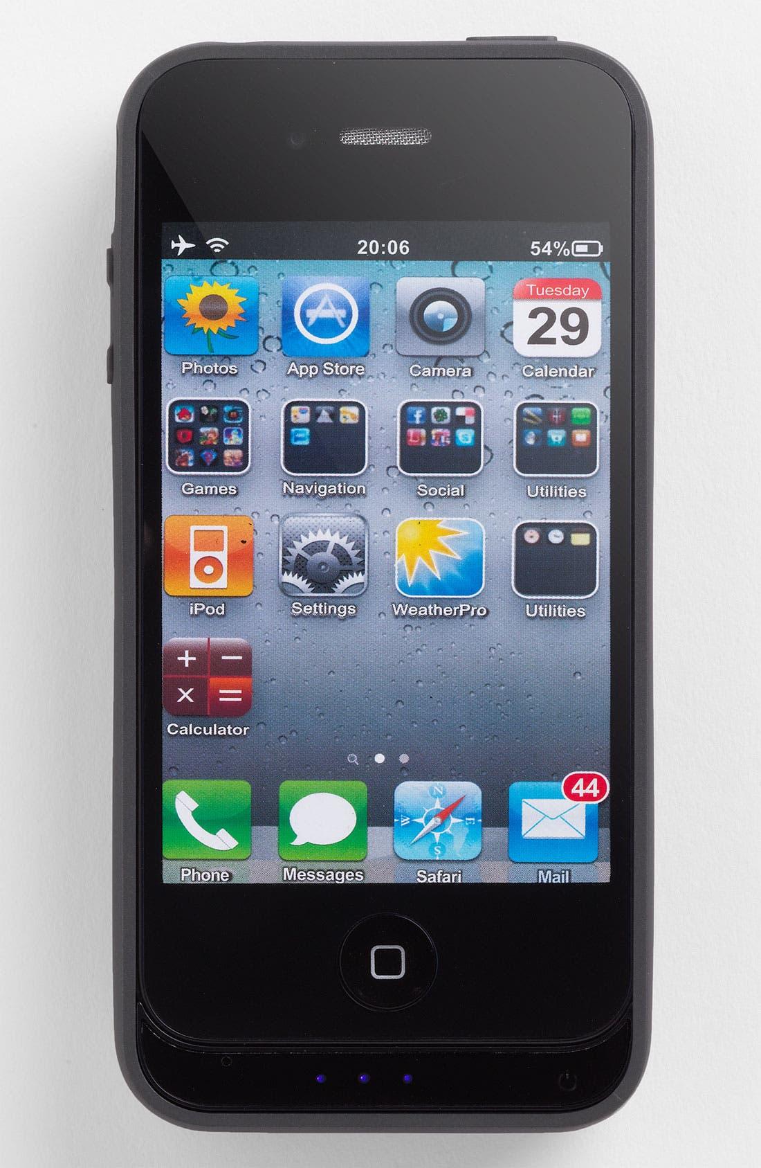 Alternate Image 2  - Incipio 'OffGrid Pro' iPhone 4 & 4S Case
