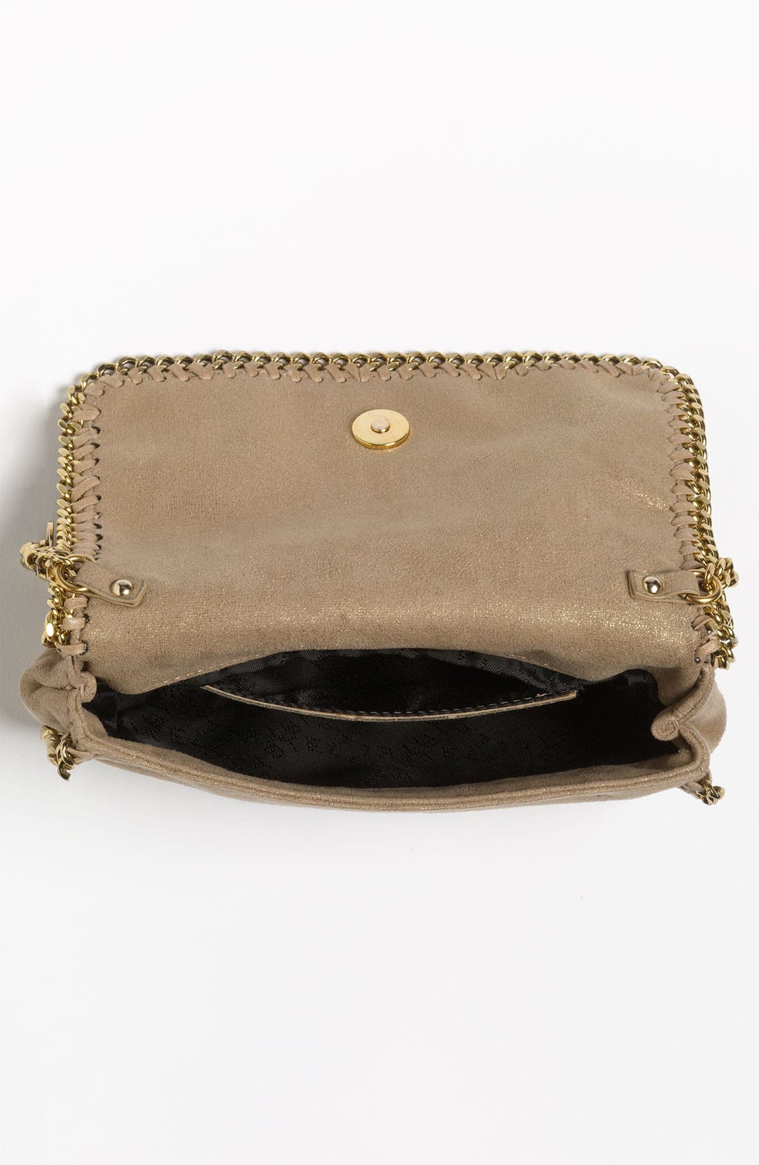 Alternate Image 3  - Stella McCartney 'Falabella' Faux Suede Crossbody Bag
