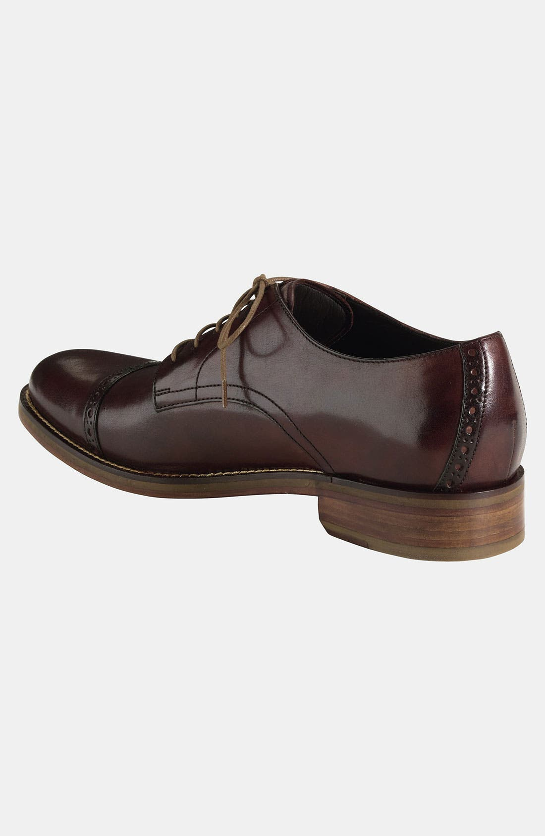 Alternate Image 2  - Cole Haan 'Air Madison' Oxford   (Men)