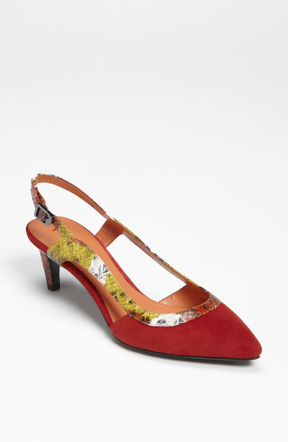 Alternate Image 1 Selected - Via Spiga 'Ally' Pump