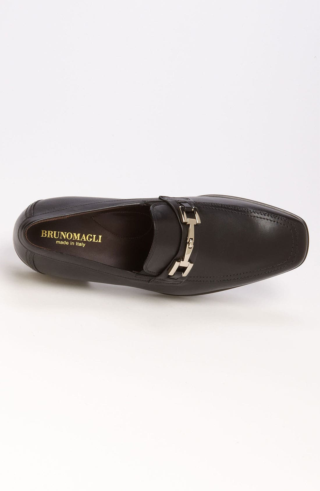 Alternate Image 3  - Bruno Magli 'Idrav' Bit Loafer