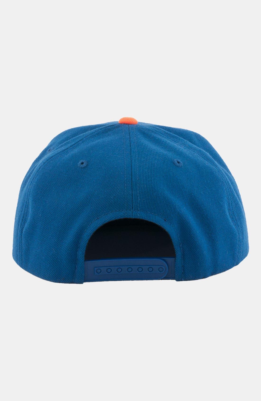 Alternate Image 2  - American Needle 'New York Mets - Cooperstown' Snapback Baseball Cap