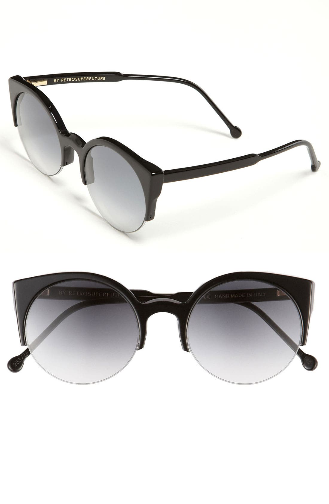 Main Image - SUPER by RETROSUPERFUTURE 'Lucia' 51mm Sunglasses