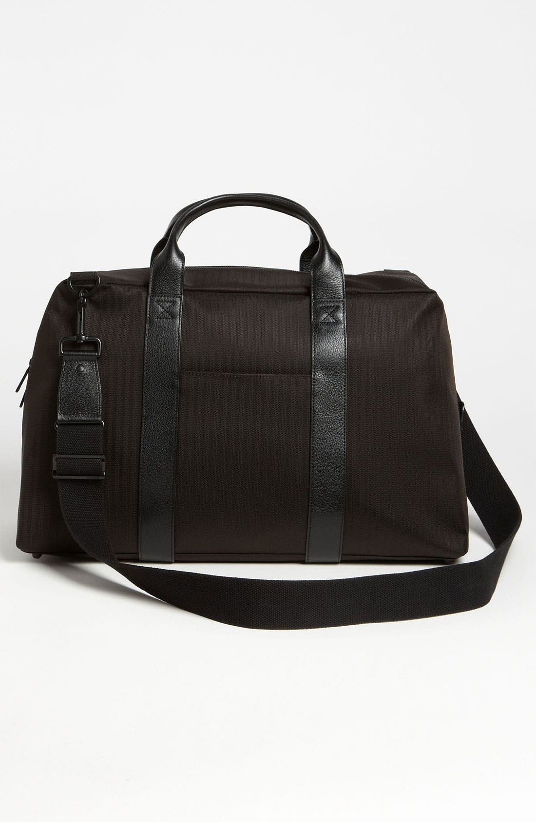 Alternate Image 2  - Jack Spade 'Wayne' Nylon Duffel Bag