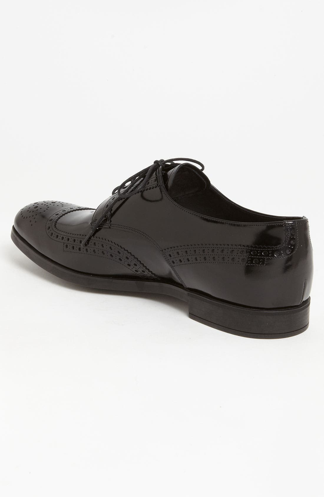 Alternate Image 2  - Prada Wingtip Derby