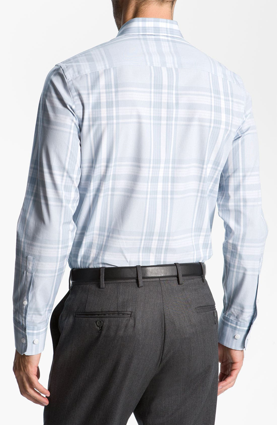 Alternate Image 2  - Calibrate Regular Fit Sport Shirt