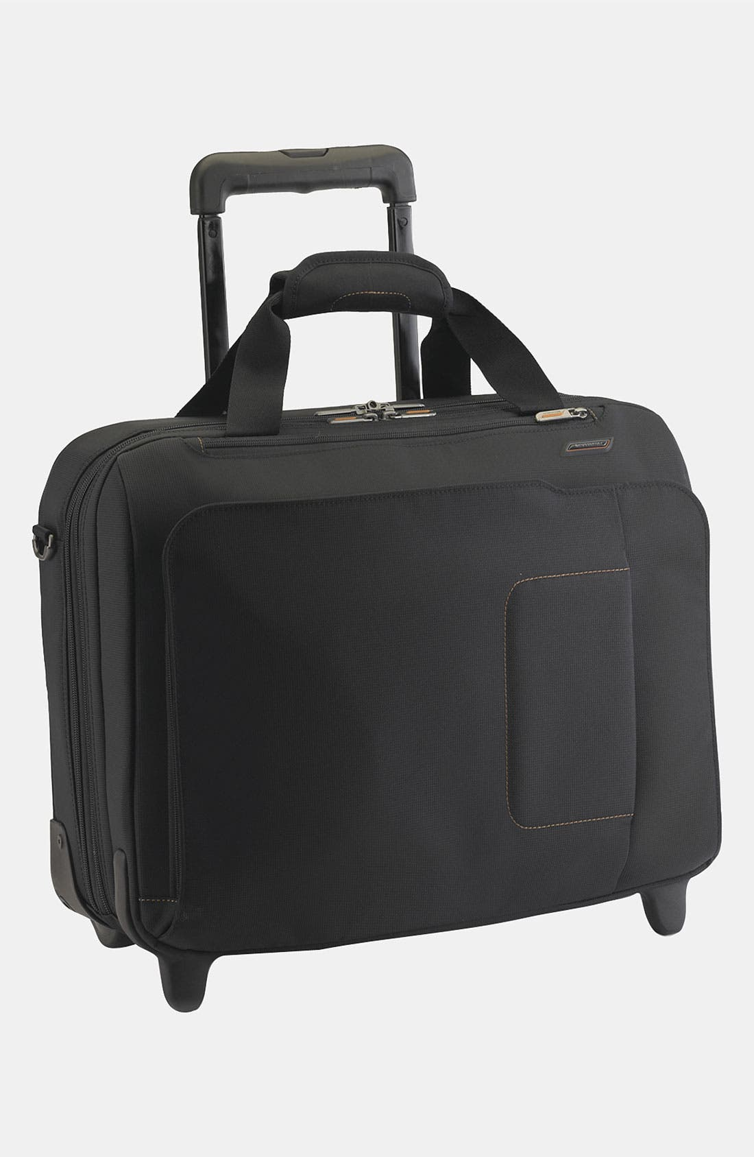Alternate Image 1 Selected - Briggs & Riley 'Verb - Roam' Large Rolling Case