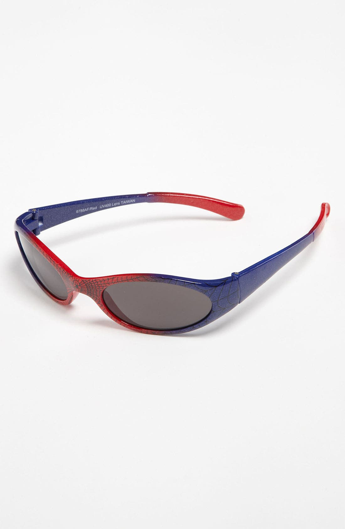 Alternate Image 1 Selected - KW 'Web' Sunglasses (Boys)