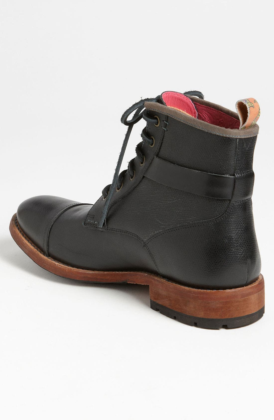 Alternate Image 2  - Ted Baker London 'Mukki 2' Cap Toe Boot
