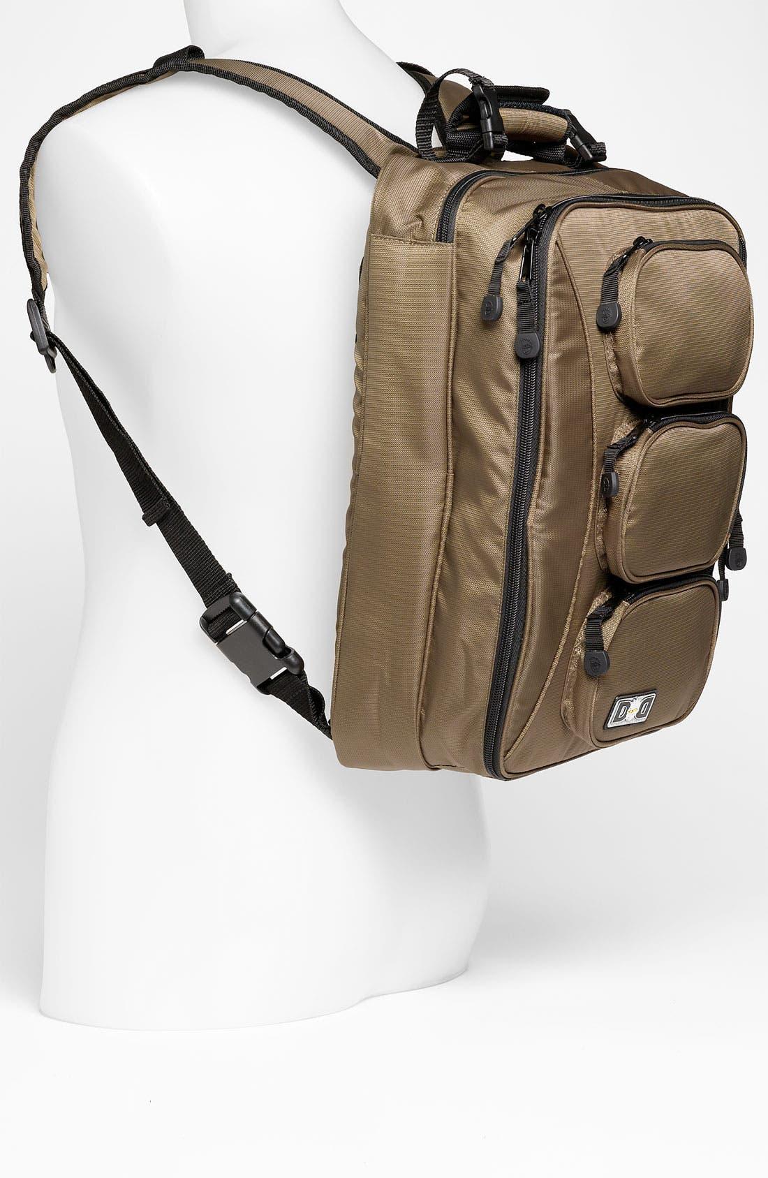 Alternate Image 6  - Diaper Dude Convertible Diaper Bag