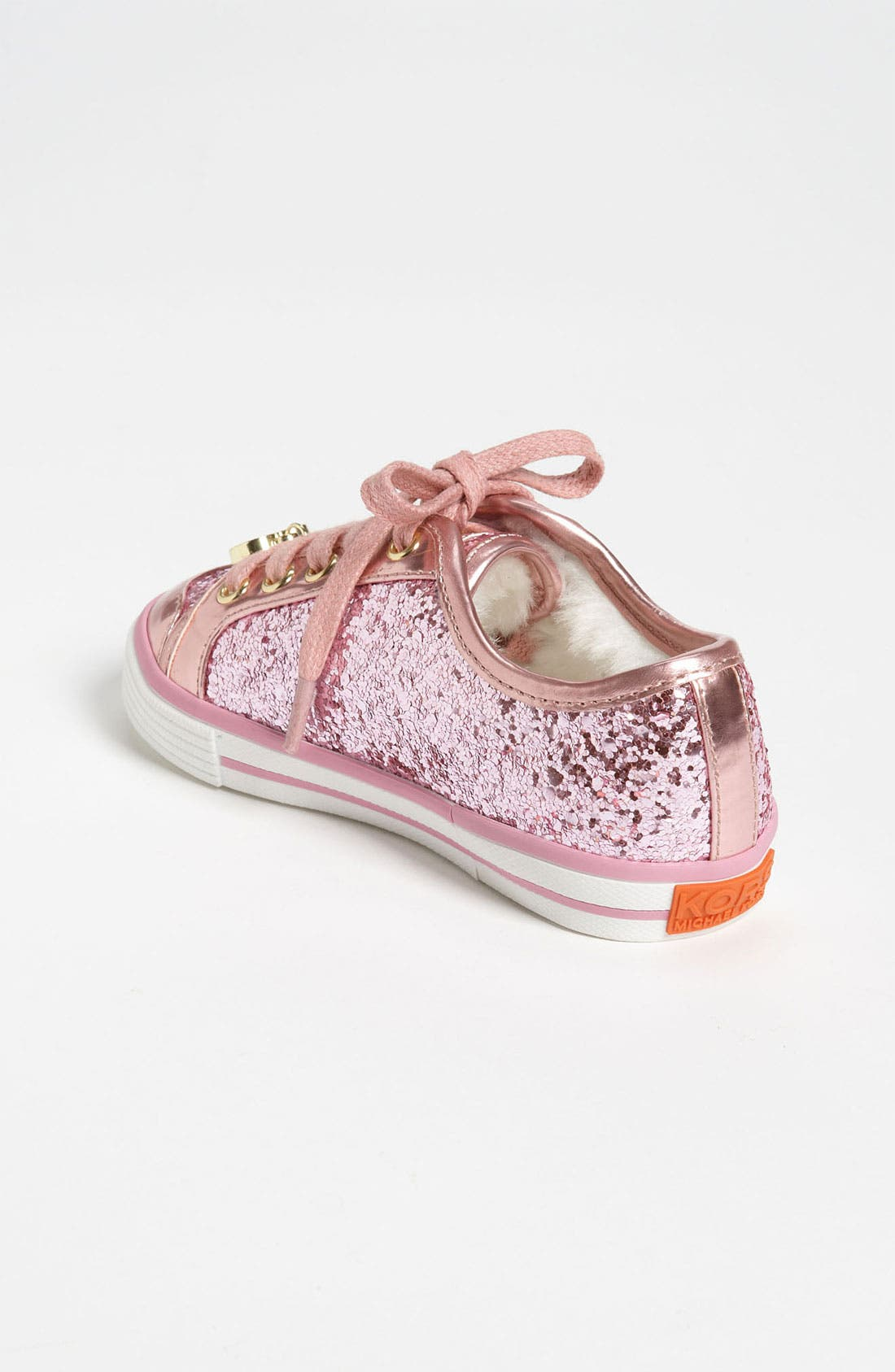 Alternate Image 2  - KORS Michael Kors 'Lacie' Sneaker (Toddler)
