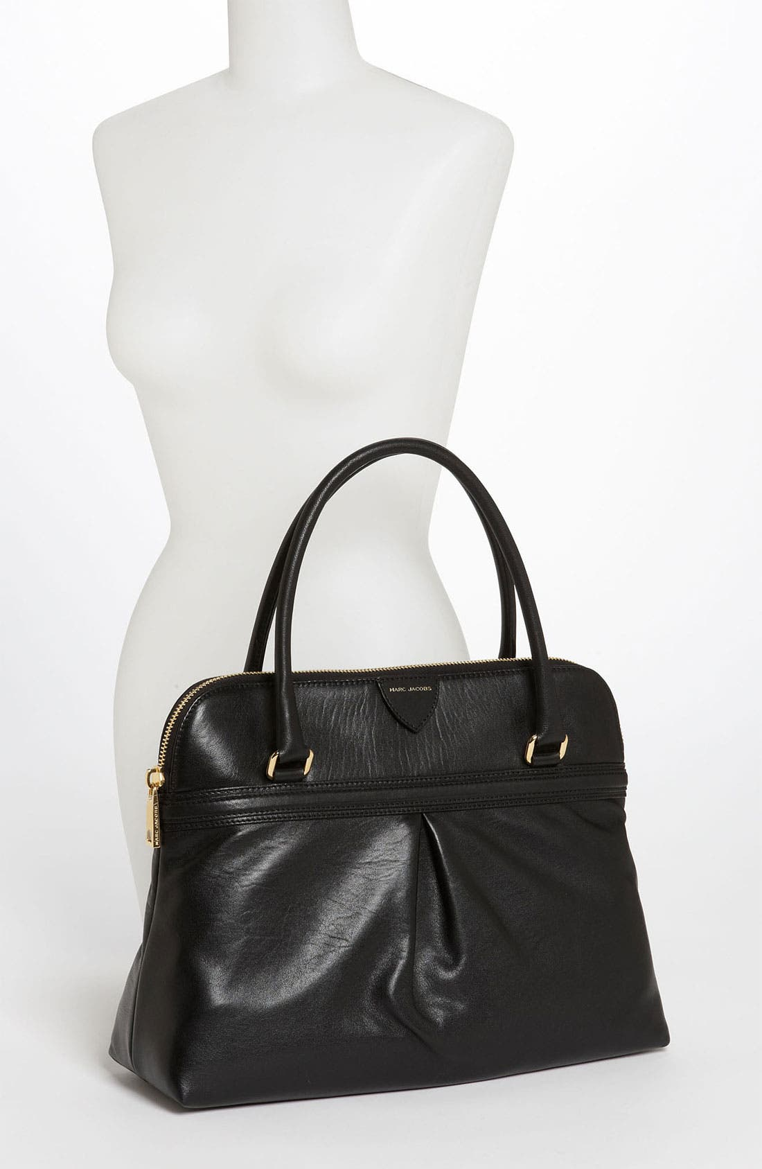 Alternate Image 2  - MARC JACOBS 'Raleigh' Leather Handbag