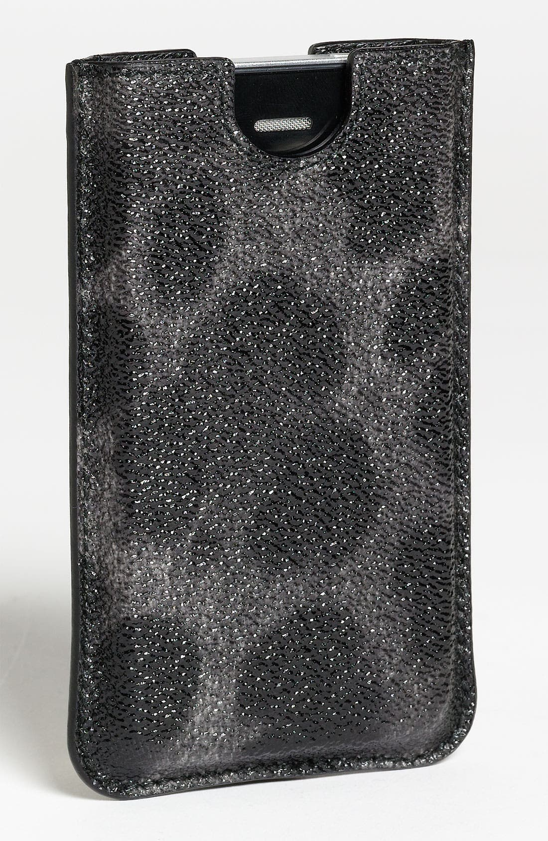 Alternate Image 1 Selected - Dolce&Gabbana iPhone 4 Sleeve