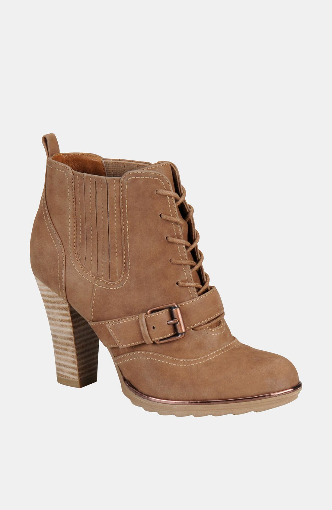 Alternate Image 1 Selected - Söfft 'Windsor' Military Bootie