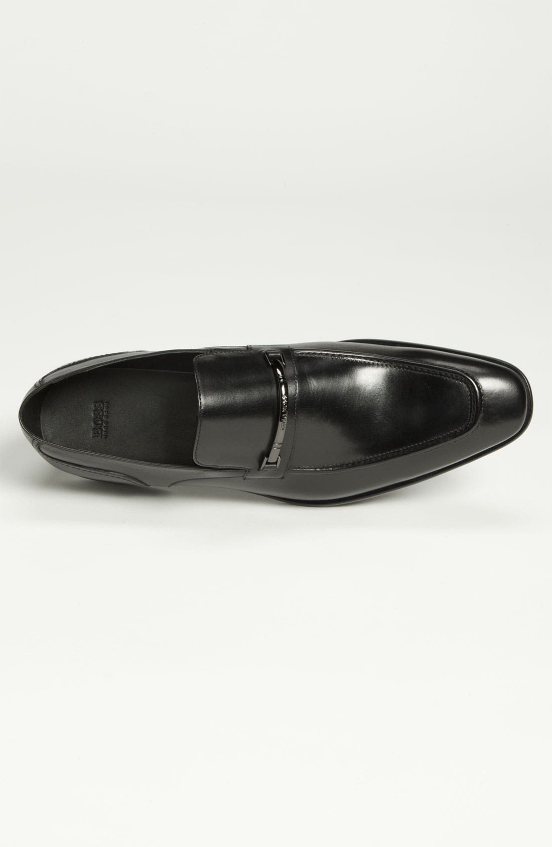 Alternate Image 3  - BOSS HUGO BOSS 'Metono' Bit Loafer