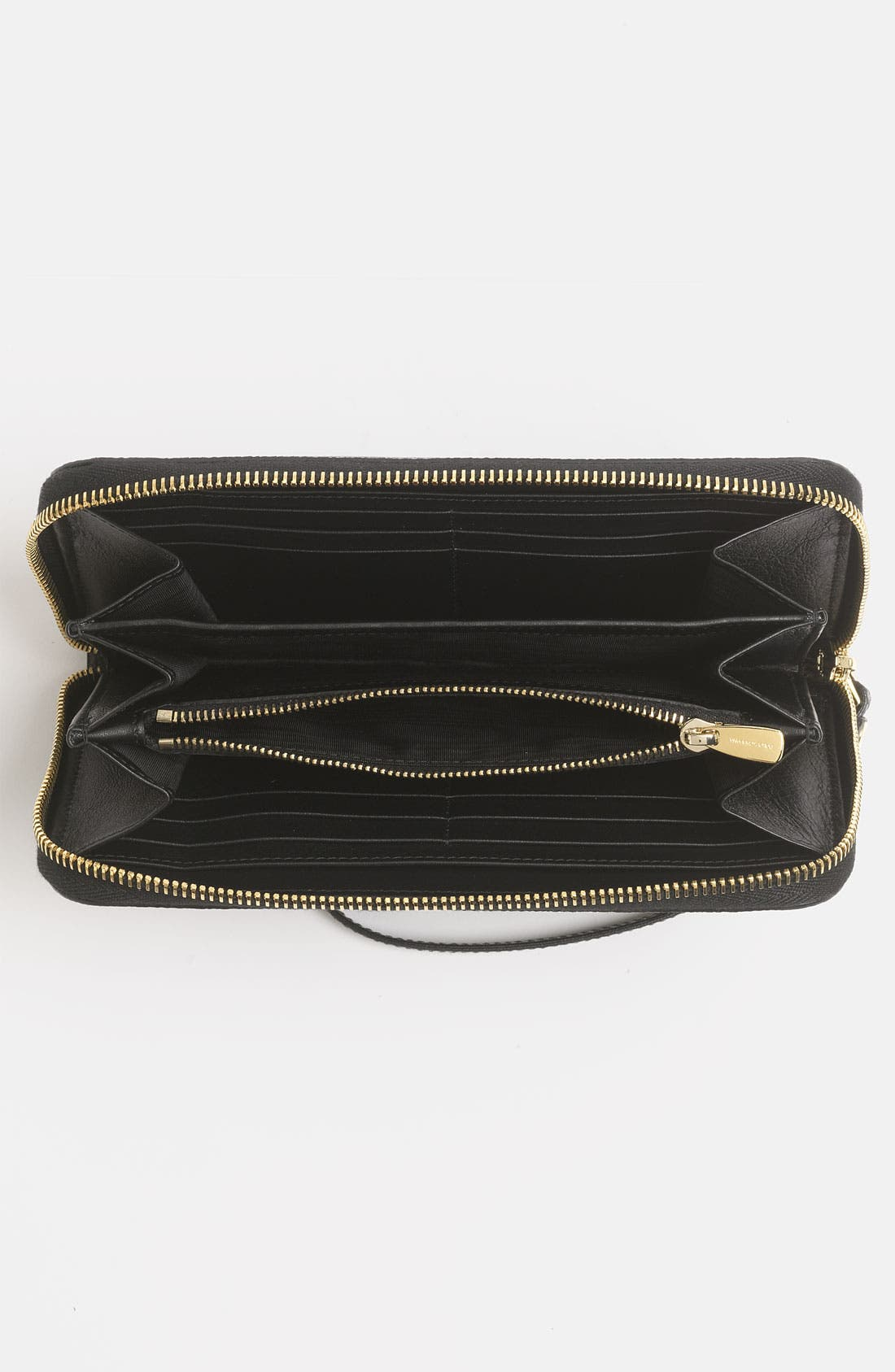 Alternate Image 3  - Dolce&Gabbana Zip Around Wristlet