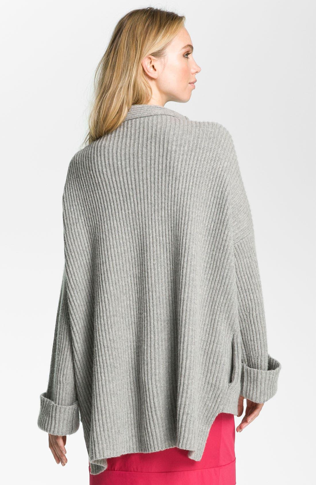 Alternate Image 2  - Diane von Furstenberg 'Brooke' Wool Sweater