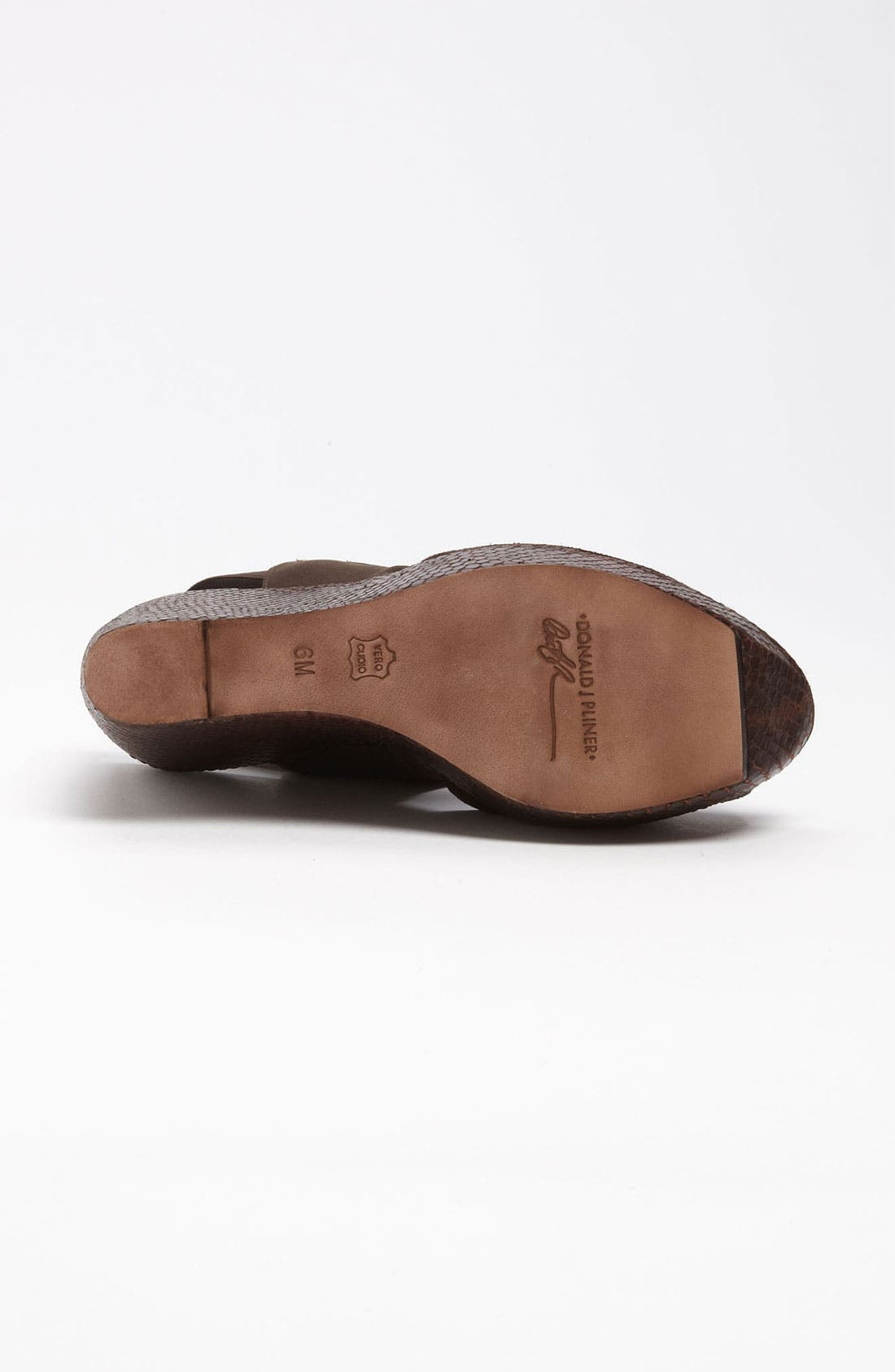 Alternate Image 4  - Donald J Pliner 'Leee' Sandal