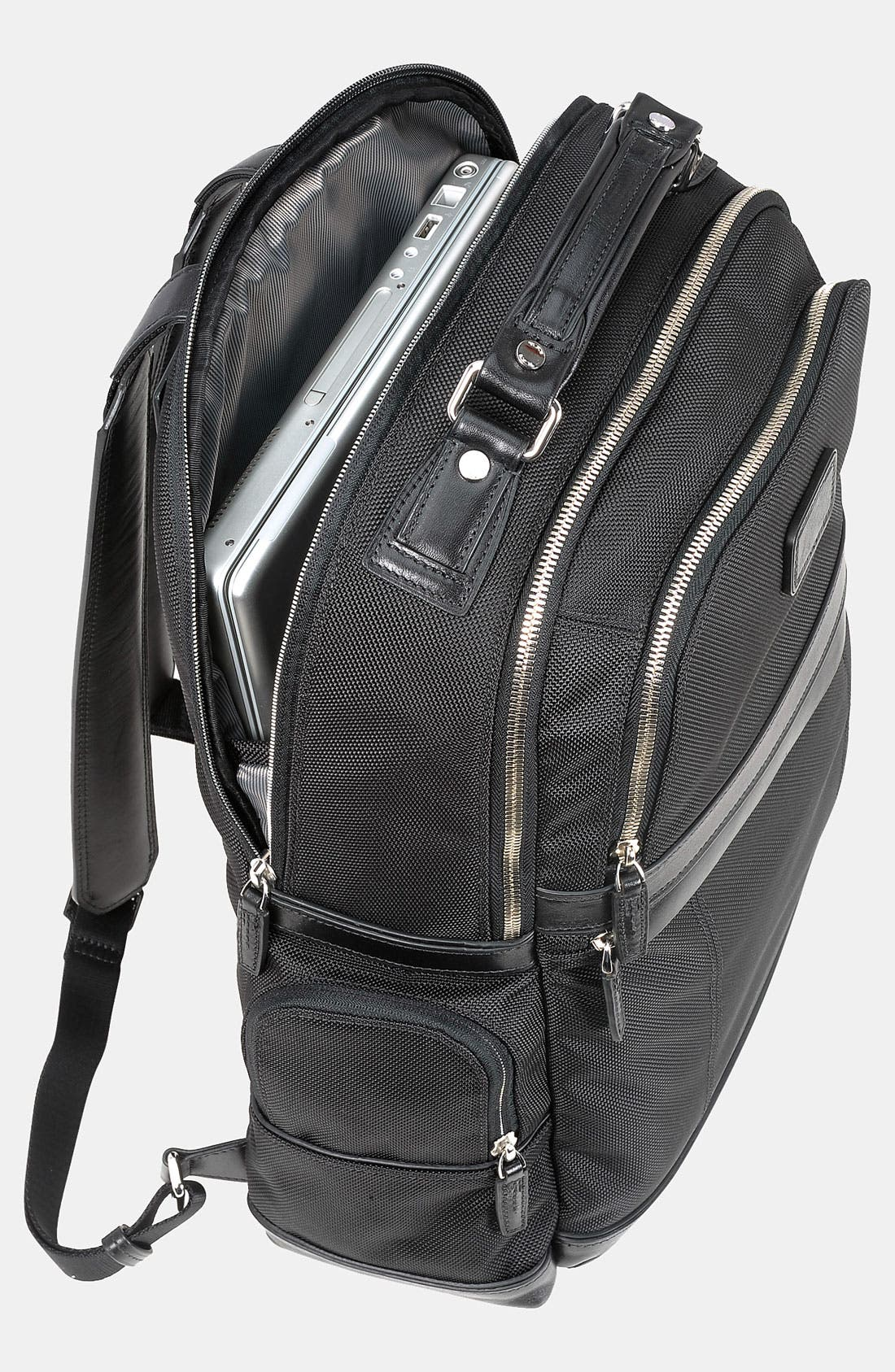 Alternate Image 3  - Tumi 'Bedford Holmes - Large' BriefPack®