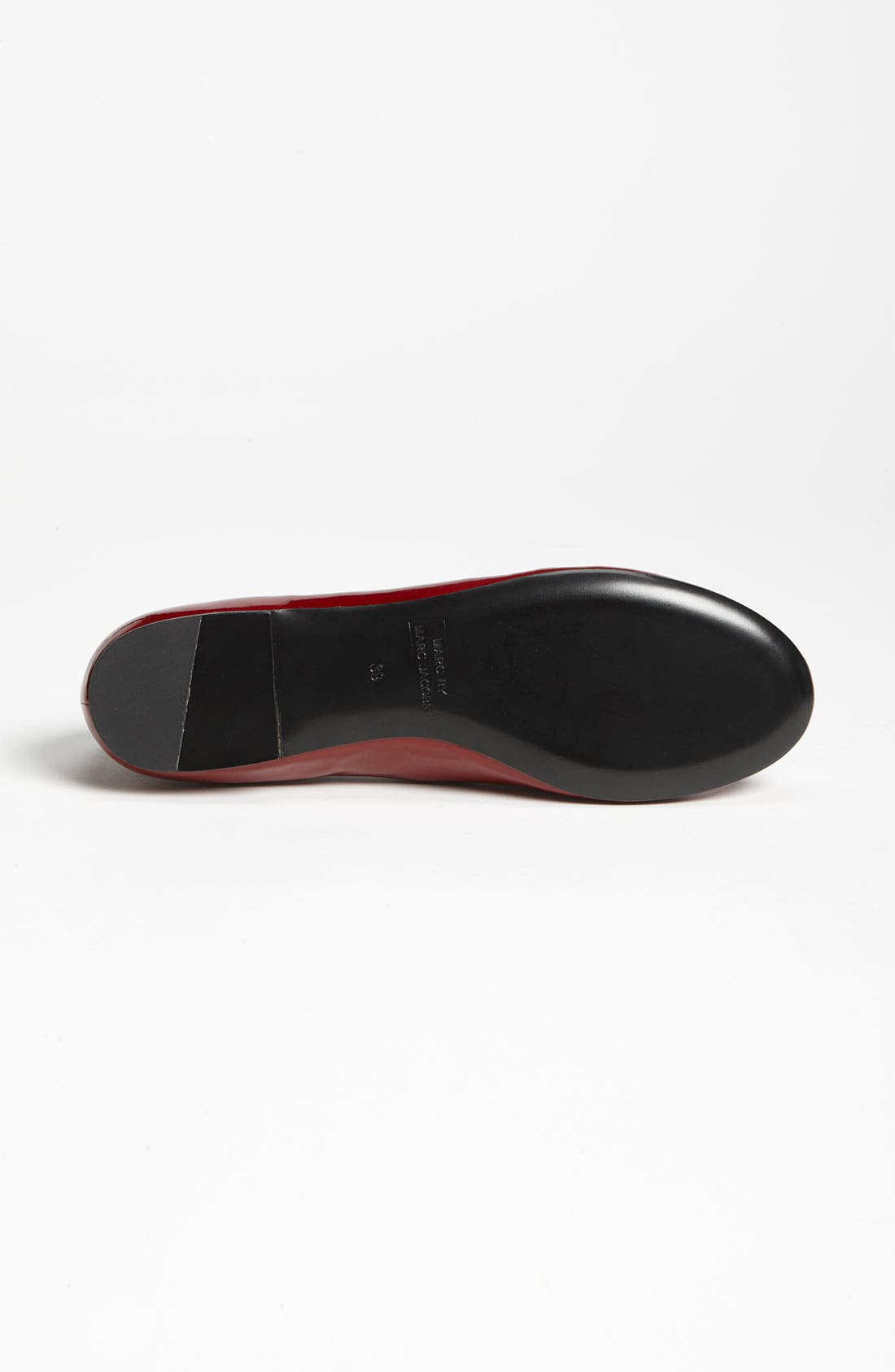 Alternate Image 4  - MARC BY MARC JACOBS Slipper Loafer