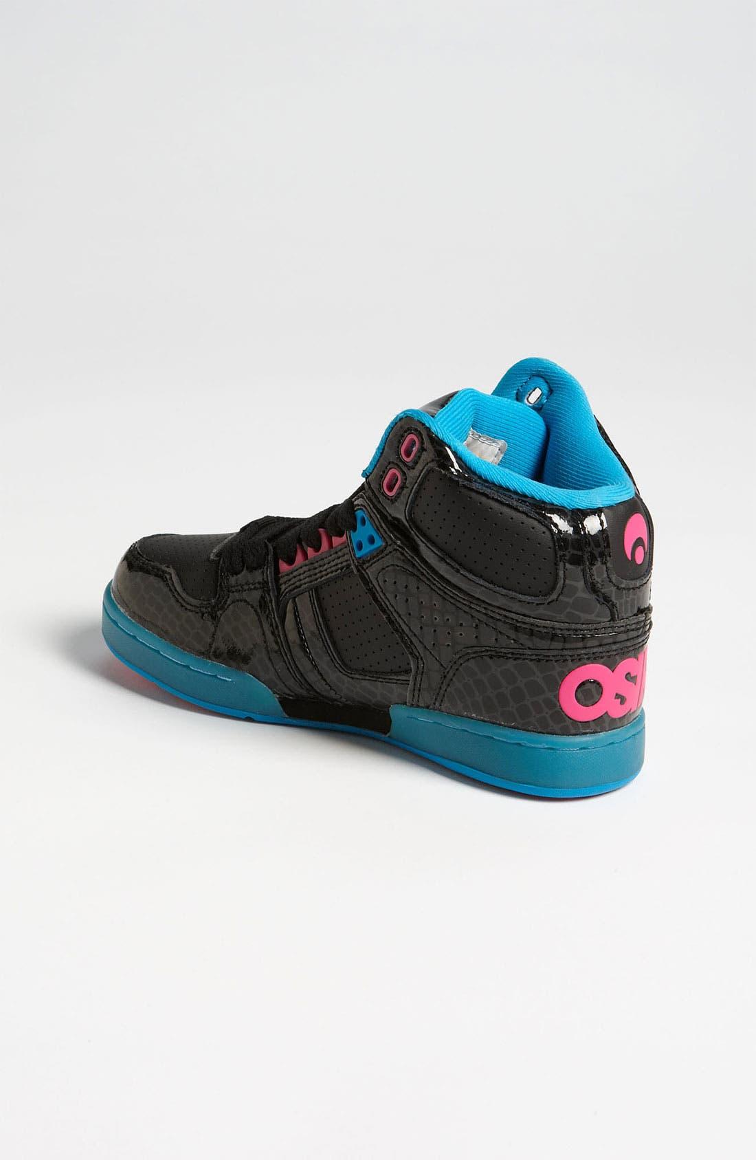 Alternate Image 2  - Osiris 'NYC 83 Slim' Sneaker (Toddler, Little Kid & Big Kid)