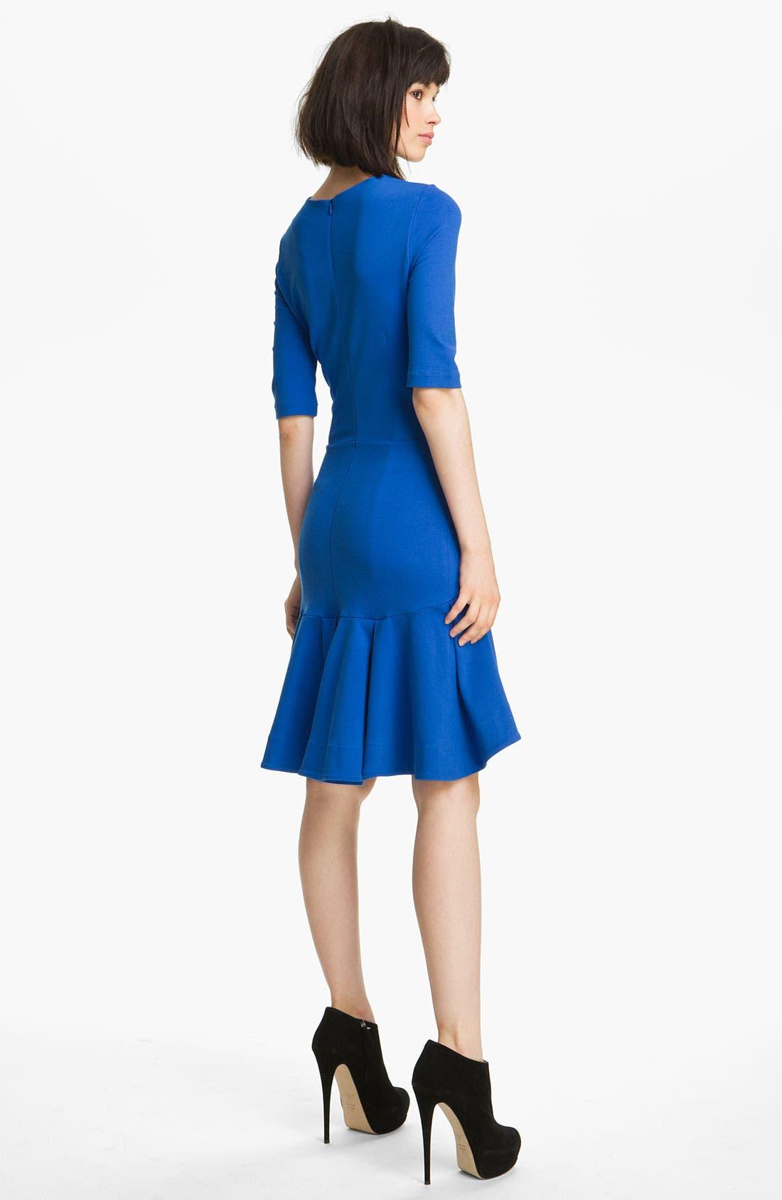 Alternate Image 2  - Twenty8Twelve 'Melody' Jersey Dress