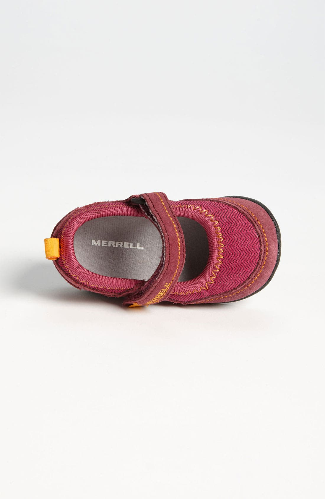 Alternate Image 3  - Merrell 'Mimosa' Mary Jane Sneaker (Baby & Walker)