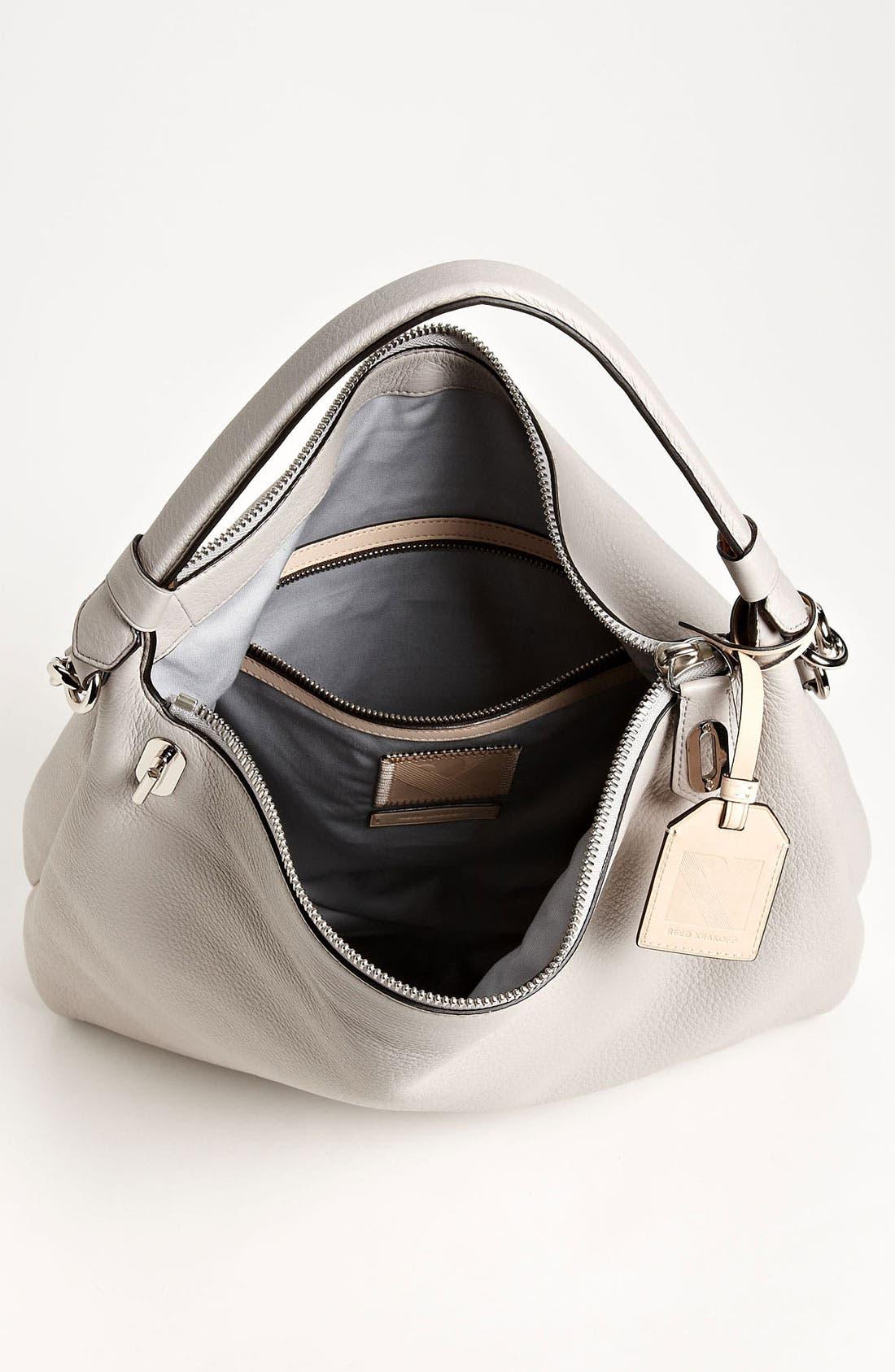Alternate Image 3  - Reed Krakoff 'Standard' Leather Hobo