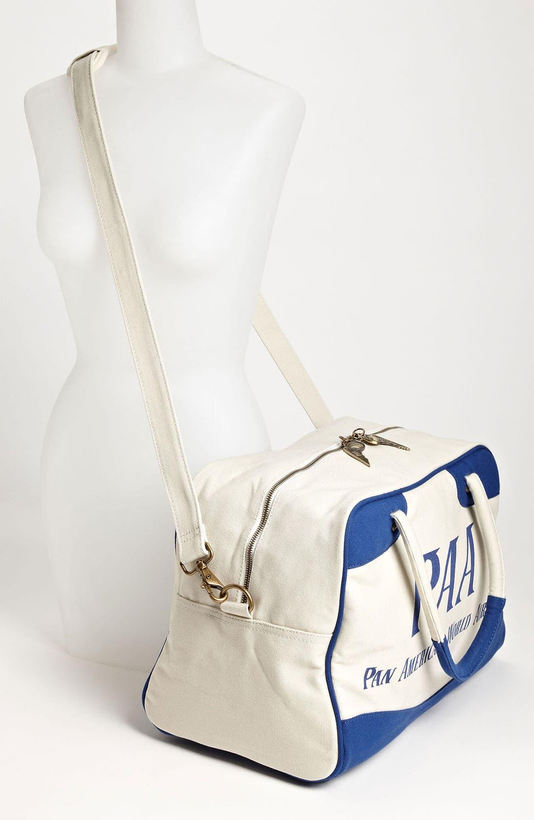 Alternate Image 2  - Pan Am 'PAA Presidential' Duffel Bag
