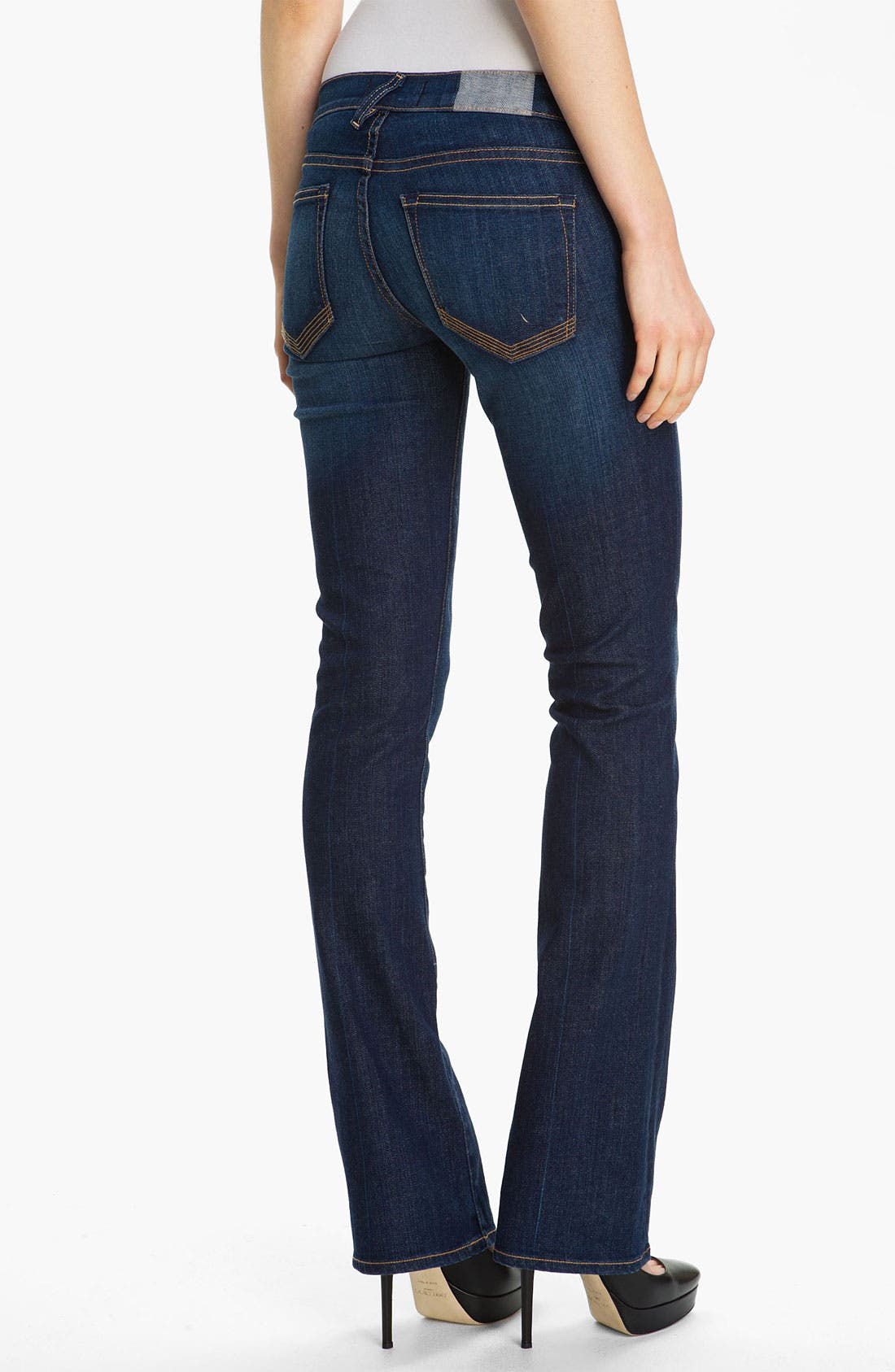 Main Image - TEXTILE Elizabeth and James 'Tyler' Bootcut Stretch Jeans