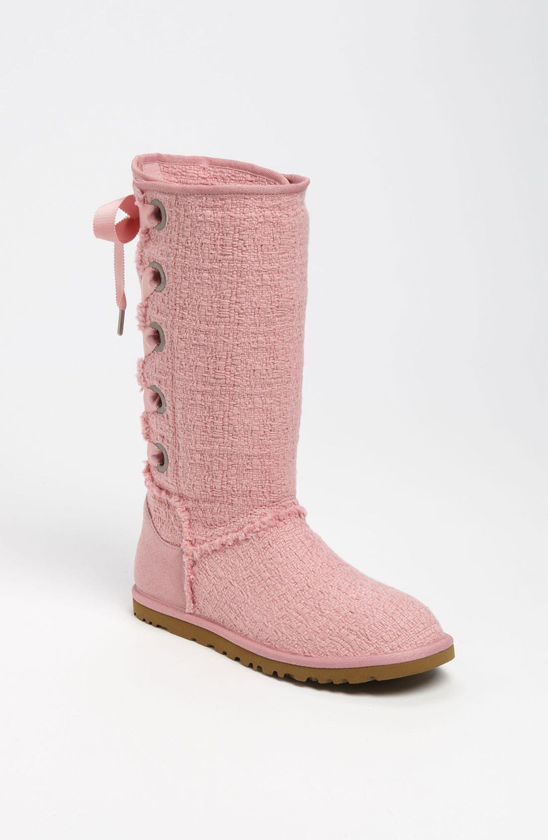 Alternate Image 1 Selected - UGG® Australia 'Heirloom' Boot (Women)