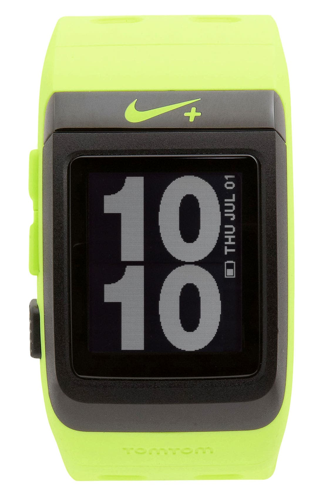 Alternate Image 1 Selected - Nike+ Sport Watch GPS, 35mm x 50mm