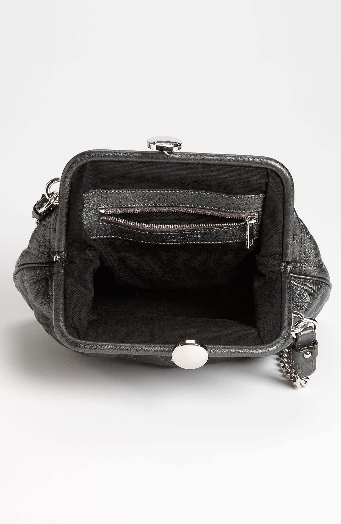 Alternate Image 3  - MARC JACOBS 'Little Stam' Leather Crossbody Bag