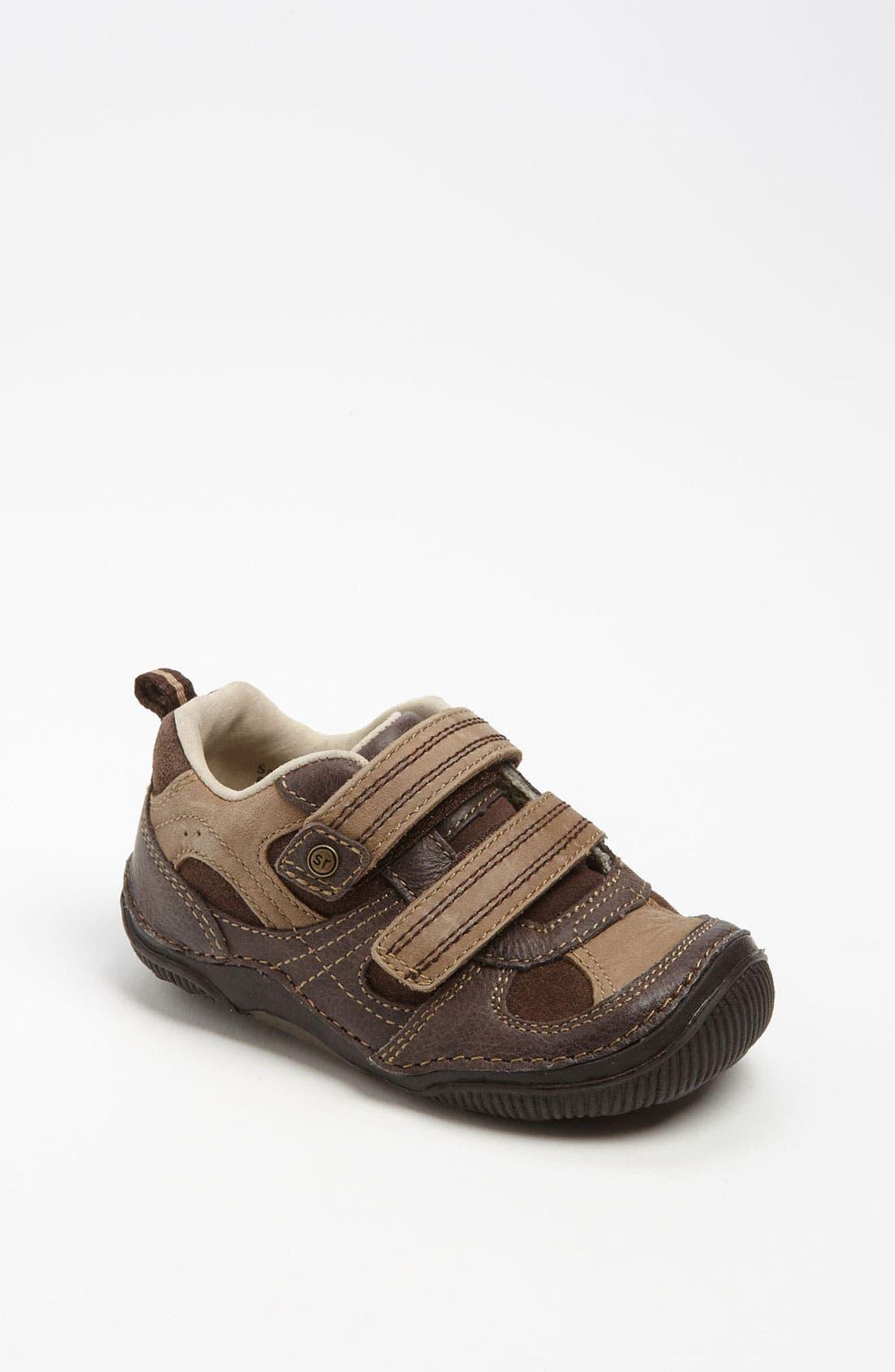 Alternate Image 1 Selected - Stride Rite 'Woody' Sneaker (Baby, Walker & Toddler)